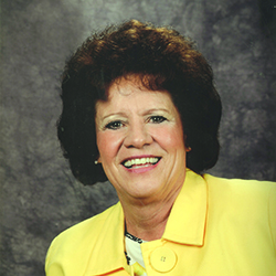 Eileen Merritt